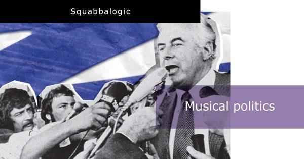 Squabbalogic-Dismissal